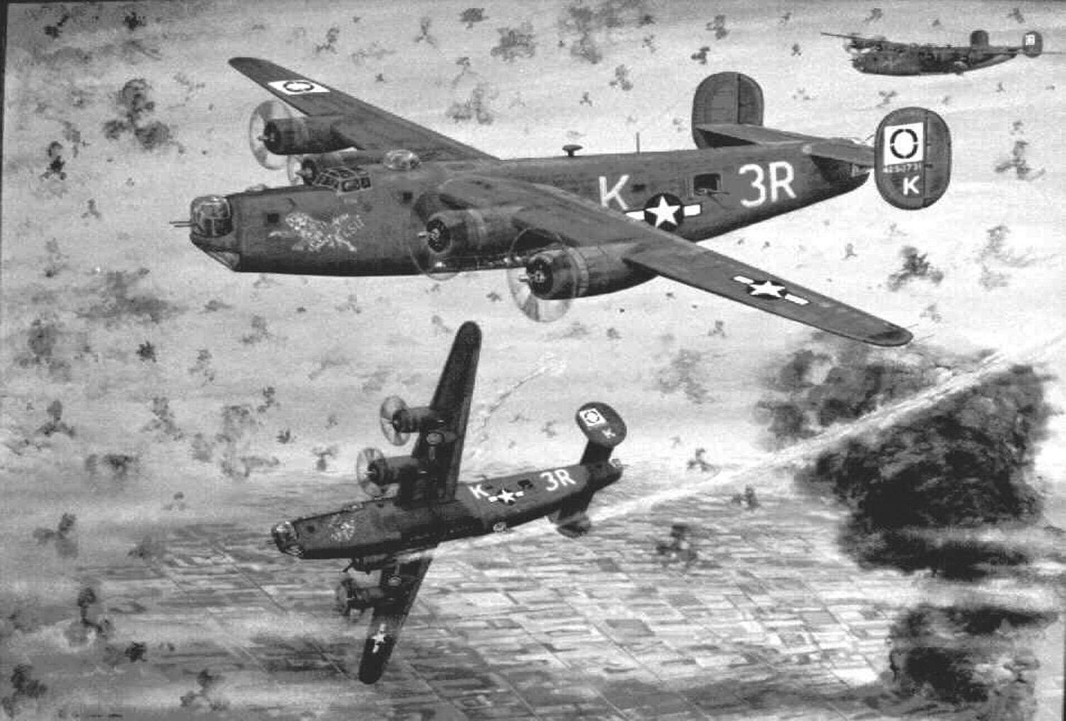 World War 2 image